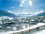 Skiurlaub in Fügen