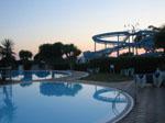 Hotel Menorca Karte