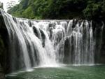 Taiwan Wasserfall