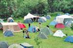 Campingplatz Marken, Italien