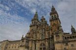 Jakobsweg Santiago de Compostela