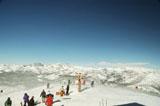 Skiurlaub in Mammoth