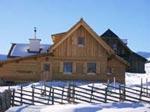 Skiunterkunft