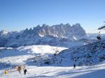Skireisen und Skiurlaub in Italien