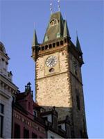 Karlsplatz in Prag