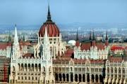 Urlaub in Ungarn
