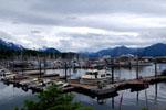 Alaska Hafen
