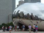 Kidney Bean, Chicago
