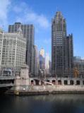 Chicago Wrigleys Building