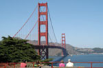 Golden Gate-Bridge