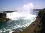 Horsshoe Falls