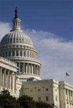 Capitol von Washington