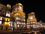 Weißrussland Hotels