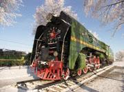 Orsha Eisenbahn - Urlaub in Weißrussland