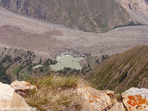 Mont Blanc Bilder