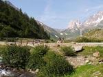 Wandern Mont Blanc
