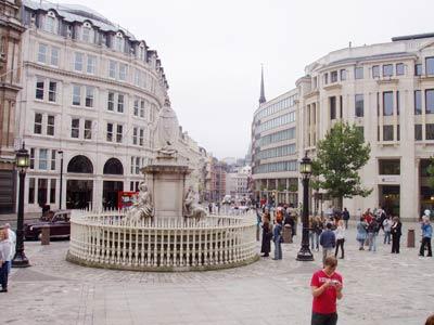 Hotels Von Lady Diana London