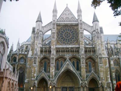 Westminster Abbey Kathedrale