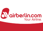 AirBerlin Billigflug