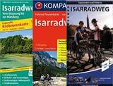 Radwanderführer Isarradweg