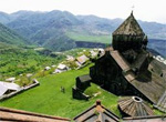 Rundreisen durch Aserbaidschan