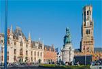 Rundreisen durch Belgien