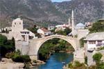 Rundreisen durch Bosnien-Herzegowina