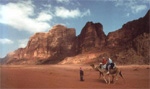 Rundreisen durch Jordanien
