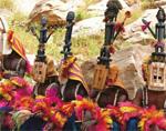 Rundreisen durch Mali