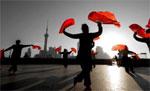 Rundreisen durch Shanghai