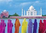 Rundreisen Indien
