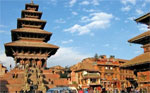 Rundreisen Nepal