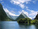 Rundreisen Neuseeland