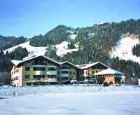 Skireisen in die Kitzbüheler Alpen