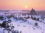 Skireisen Polen