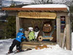 Skiurlaub in Schweden