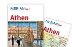 Reiseführer Athen
