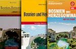 Reiseführer Bosnien Herzegowina