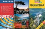 Reiseführer Deutschland