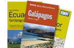 Reiseführer Galapagos Inseln