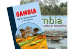 Reiseführer Gambia