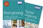 Reiseführer Hong Kong