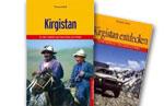 Reiseführer Kirgisistan