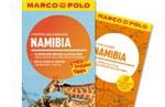 Reiseführer Namibia