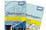 Reiseführer Oberbayern
