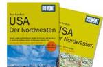 Reiseführer Nordwesten USA