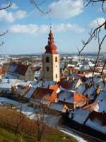 Kirche Slowenien