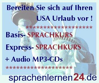 American English - Sprachkurs