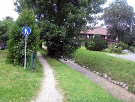 Aschauer Wanderweg