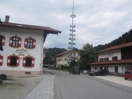 Gasthof und Dorfladen